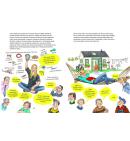 Śmieci - Jak uniknąć śmieciowej katastrofy? Edukacyjna książka ekologiczna dla dzieci - Gerda Raidt